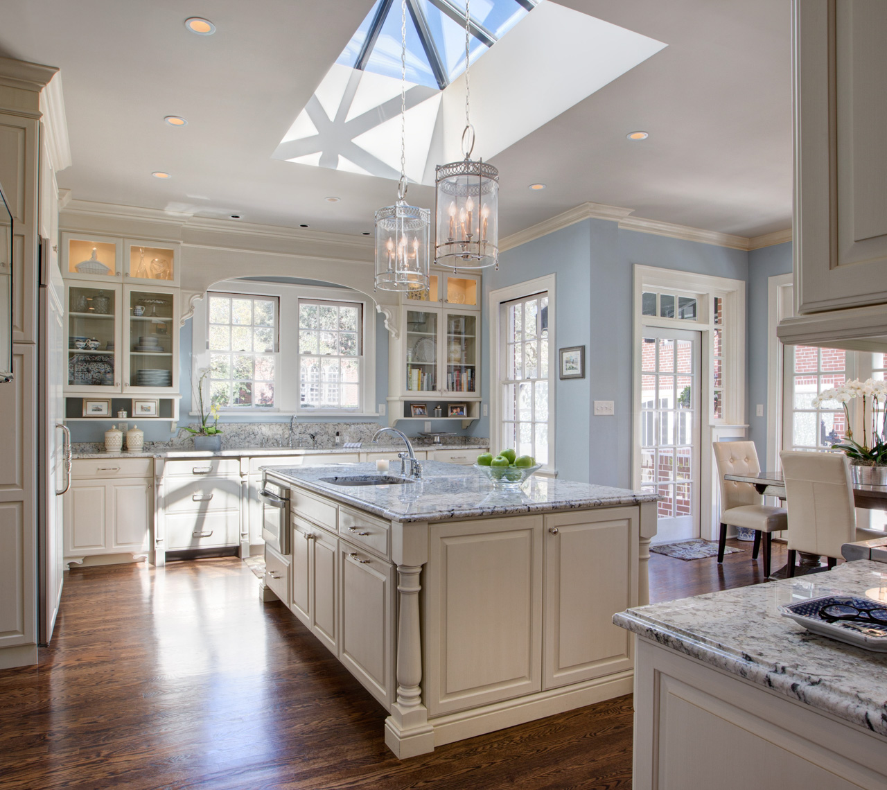 20140228 Gibson Residence-Kitchen2